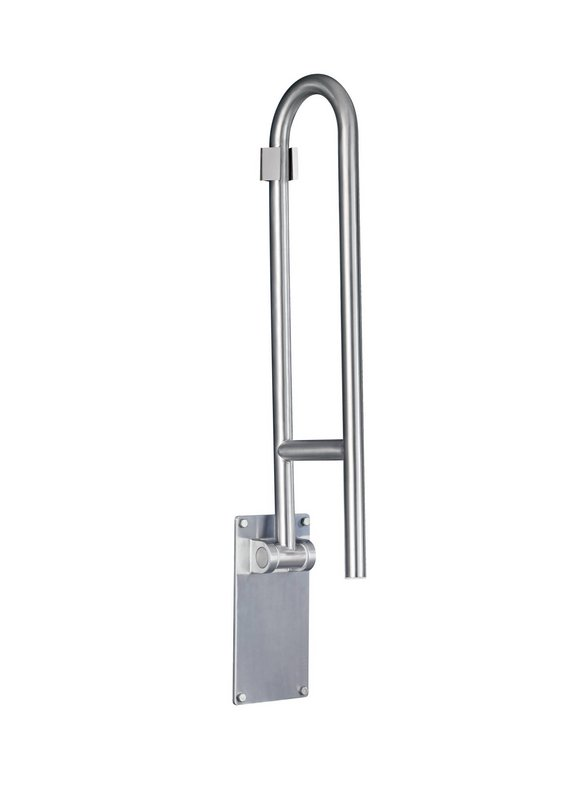 Toilet Grab bars - Bathroom Safety